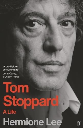 Tom Stoppard: A Life (Paperback)