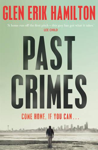 Past Crimes - A Van Shaw mystery (Paperback)
