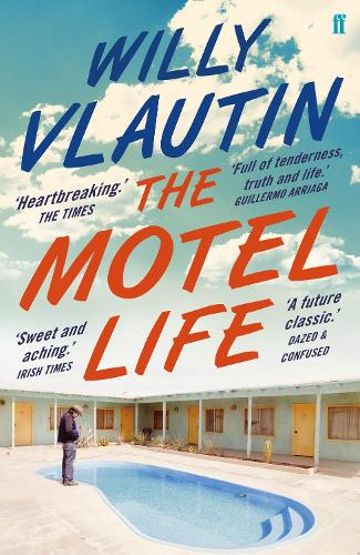 The Motel Life (Paperback)