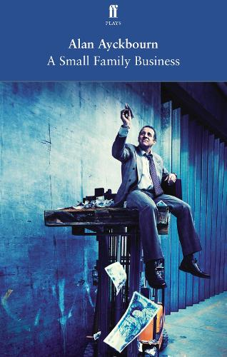 A Small Family Business (Paperback)