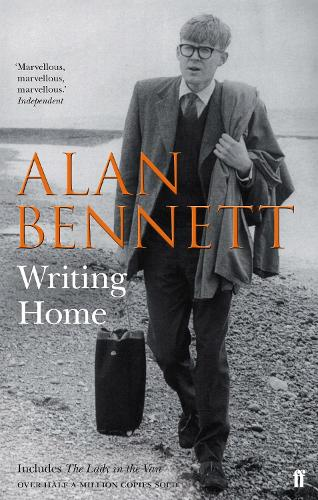 Writing Home (Paperback)