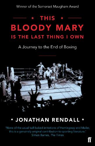 This Bloody Mary: Is the Last Thing I Own (Paperback)