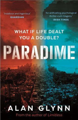 Paradime (Paperback)