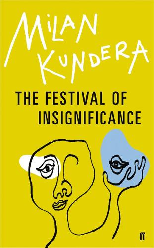 The Festival of Insignificance (Hardback)