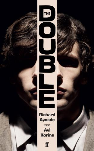 The Double (Paperback)
