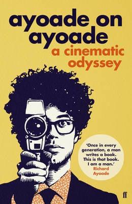 Ayoade on Ayoade (Paperback)