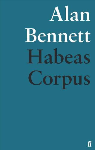 Habeas Corpus (Paperback)