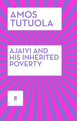 Ajaiyi and His Inherited Poverty (Paperback)