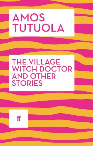 The Village Witch Doctor and Other Stories (Paperback)