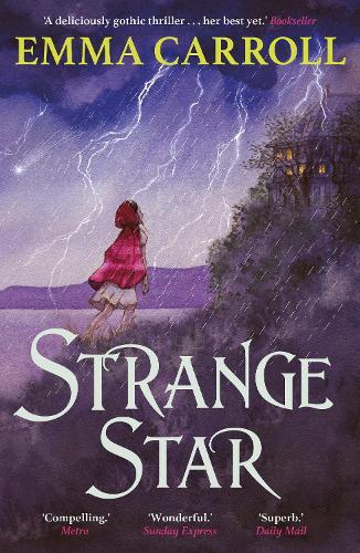 Strange Star (Paperback)