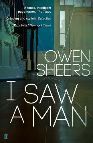 I Saw A Man (Paperback)