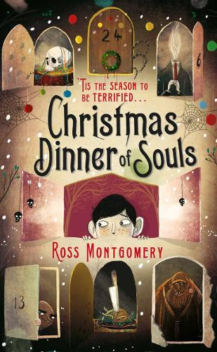 Christmas Dinner of Souls (Hardback)