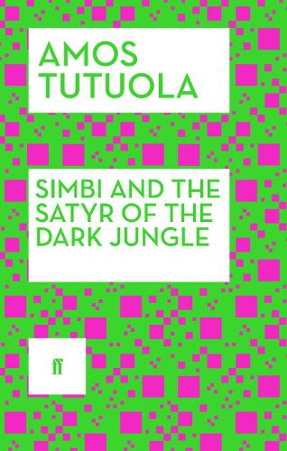 Simbi and the Satyr of the Dark Jungle (Paperback)