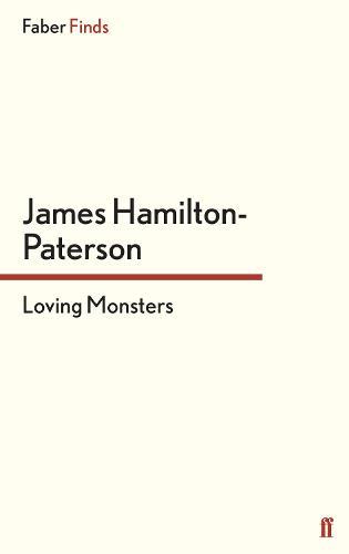 Loving Monsters (Paperback)