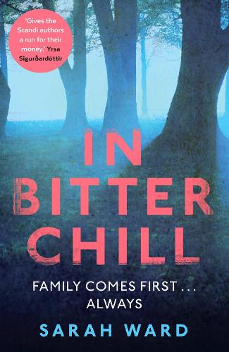 In Bitter Chill (Paperback)