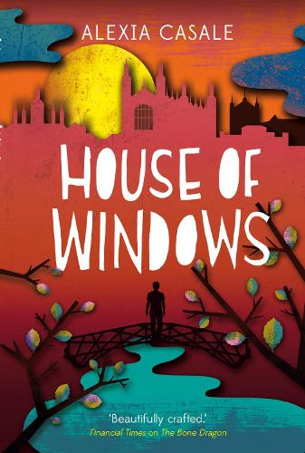 House of Windows (Paperback)