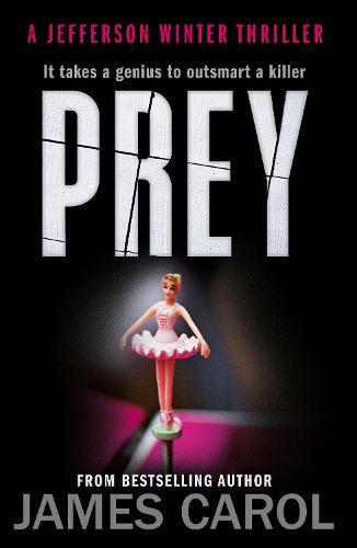 Prey - Jefferson Winter (Paperback)