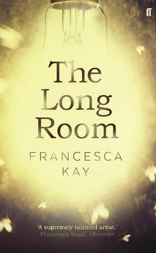 The Long Room (Hardback)