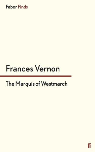 The Marquis of Westmarch (Paperback)