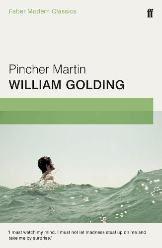 Pincher Martin: Faber Modern Classics (Paperback)