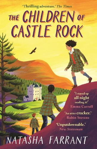 The Children of Castle Rock (Paperback)