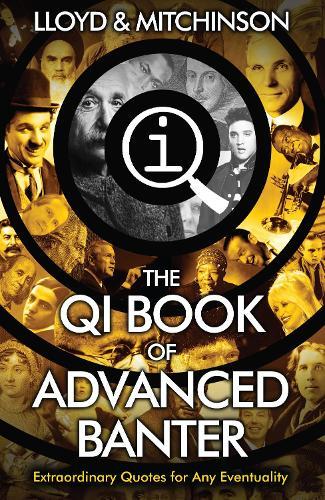 QI: Advanced Banter (Paperback)