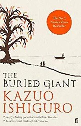 The Buried Giant (Hardback)
