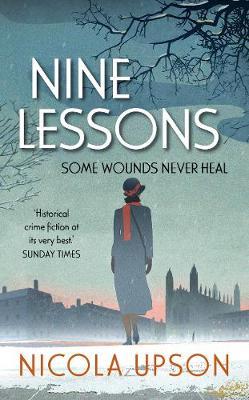 Nine Lessons (Hardback)