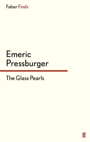 The Glass Pearls (Paperback)