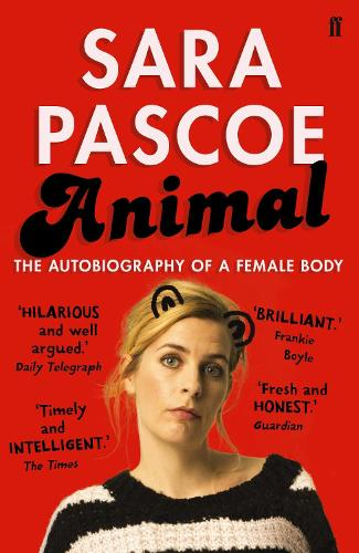 Image result for animal by sara pascoe