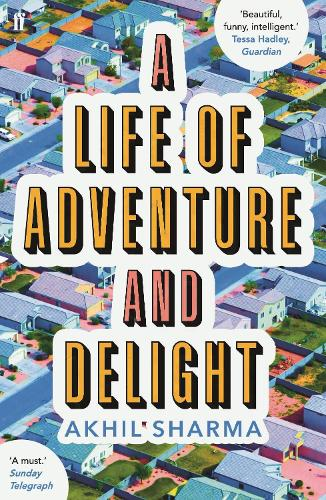A Life of Adventure and Delight (Paperback)