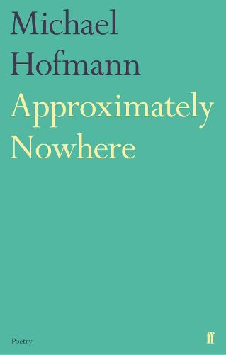 Approximately Nowhere (Paperback)