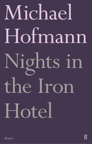 Nights in the Iron Hotel (Paperback)