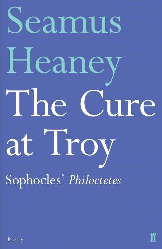 The Cure at Troy (Paperback)