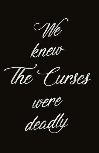 The Curses - The Graces (Paperback)