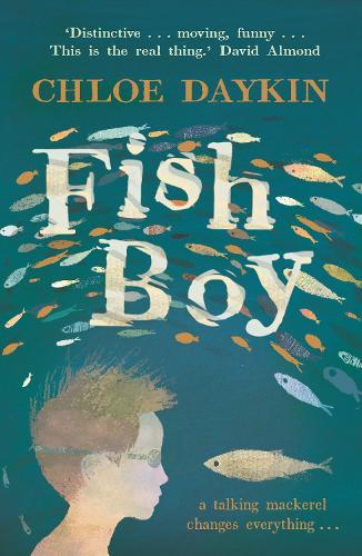 Fish Boy (Hardback)