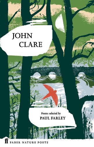 John Clare - Faber Nature Poets (Hardback)