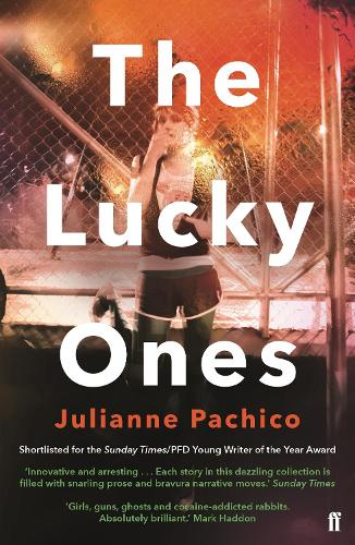 The Lucky Ones (Paperback)