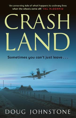 Crash Land (Paperback)
