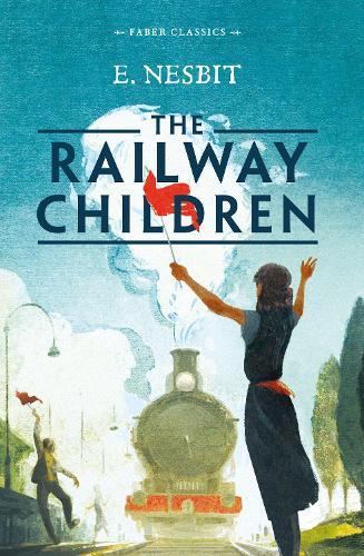 The Railway Children (Paperback)