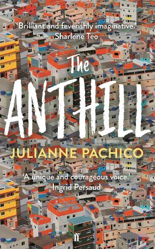 The Anthill (Hardback)