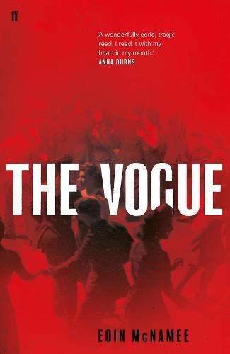 The Vogue (Paperback)