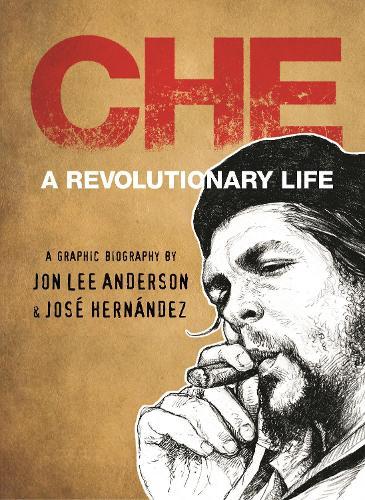 Che Guevara (Hardback)