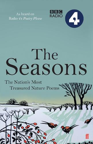 Poetry Please: The Seasons - Poetry Please (Paperback)