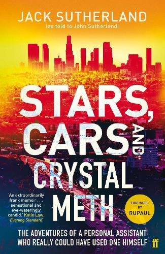 Stars, Cars and Crystal Meth (Paperback)