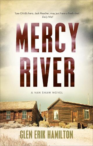 Mercy River: A Van Shaw Novel (Paperback)