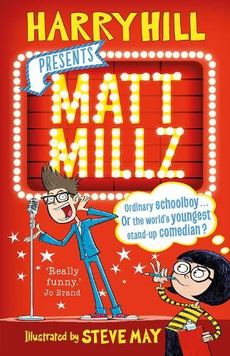 Matt Millz (Paperback)