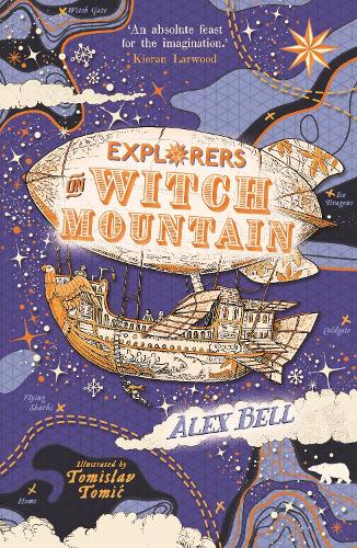 Explorers on Witch Mountain - The Explorers' Clubs (Paperback)
