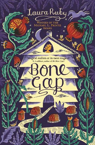 Bone Gap (Paperback)