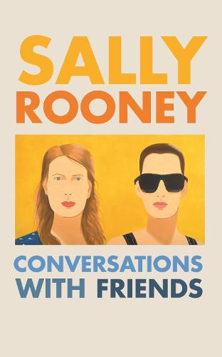 Conversations with Friends (Hardback)